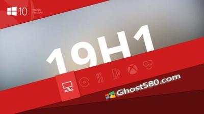 微软向Insiders发布Windows 10版本18362.145