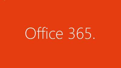 重大!微软Office 365营收首次超过传统Office