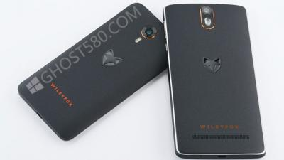 Wileyfox发布Win10 Mobile手机:骁龙210,1933元