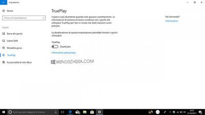 Microsoft将游戏中的游戏玩家整合到Win10系统中
