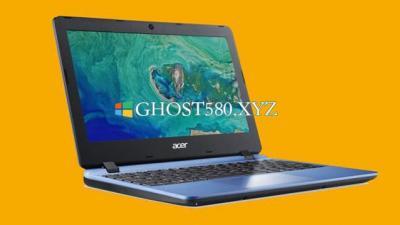 宏基90 Aspire 1仅售90英镑–这是目前最便宜的Windows 10笔记本电脑?