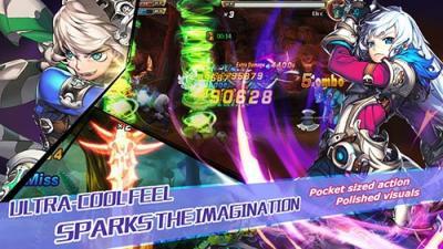 手势格斗一剑破魂:《Sword Soul》Windows版即将登陆海外微软商店