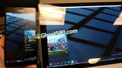 可扩展的Win10 ROM现在可用于Lumia 950 XL