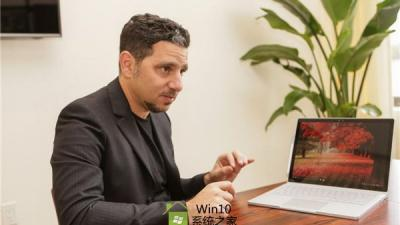 微软Surface之父:Surface Dial会兼容所有Win10电脑