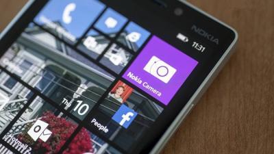 Win10 Mobile降级WP8.1无法登录微软账户:官方工具的锅