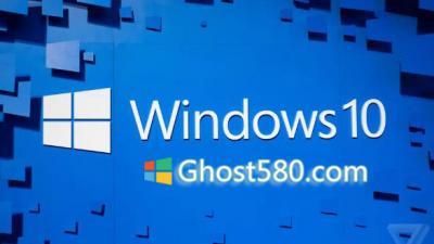微软下一个主要的Win10更新现已推出
