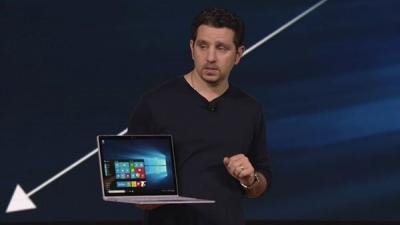 微软Surface Book 2或放弃可拆卸屏幕:售价将低于1000美元