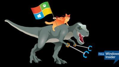 没有新的Win10预览版更新发布:Microsoft解释了原因