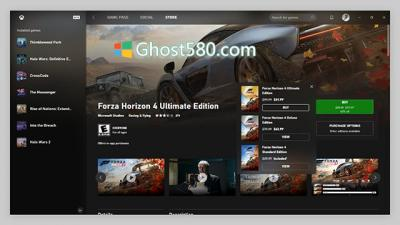 微软宣布推出适用于Win10的新Xbox应用程序