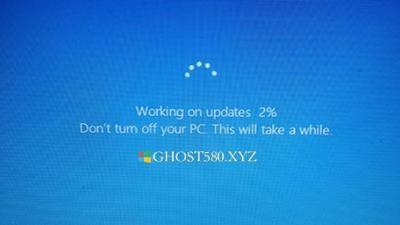 Win10 KB4512941更新导致Cortana中CPU使用率过高