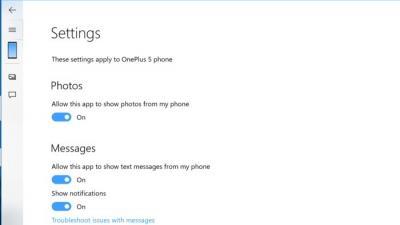 如何使用Windows 10的电话体验