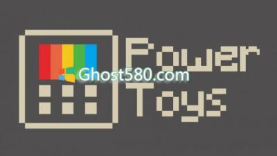 微软正在为Win10重新启动PowerToys