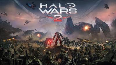 《光环战争2》Xbox One S版即将支持HDR模式
