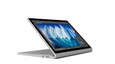 大屏小屏亮点十足,微软Surface Studio/Book怎么选?