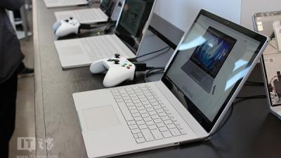 微软为Surface Pro 4/Book新增WOL远程唤醒支持