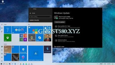 微软将于本月底发布针对Win10 5月2019更新问题的修复程序