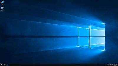 Ghost Windows10 X64专业版V2019.05