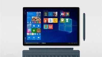 不只是Surface Laptop,微软Win10 S还将登陆Surface Pro(2017)/Book