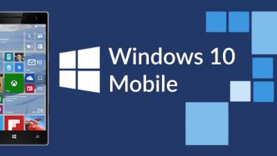 微软发布了通过USB电缆更新到Win10 Mobile的工具