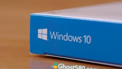 Microsoft发布了带有错误修复的新Win10预览版