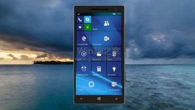 首批符合条件的WP 8.1设备推送Win 10 Mobile更新