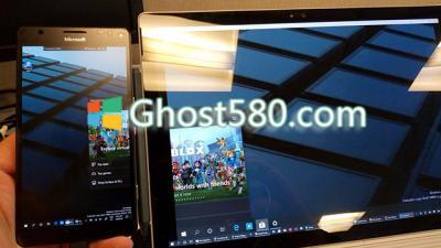 蜂窝数据无法处理被盗的Win10 Lumia 950