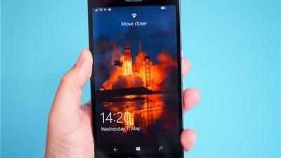 微软Lumia950/XL的Windows10固件更新内容大全