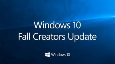 Win10秋季创意者更新正式版将在9月份开始推送
