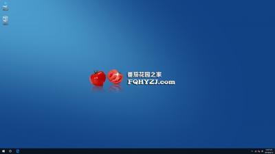 番茄花园Ghost Win10 X32装机版V2019.05