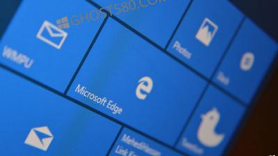 微软宣布Win10 Edge浏览器活跃用户量超3.3亿