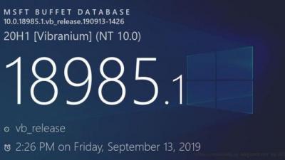 微软计划从Win10安全更新中剥离可选更新