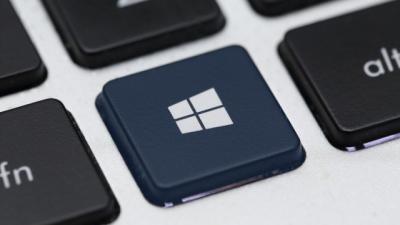 微软发布Win10 20H1(2004)Build 19037,并使Windows PowerShell ISE成为``按需功能''