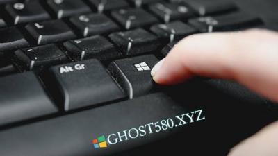 您需要知道的Windows 10键盘快捷键