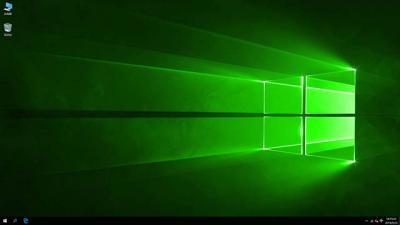 Ghost Windows10 X32专业版V2019.06