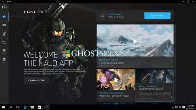 Windows 10 Halo应用程序正在退役