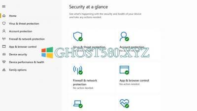 Windows 10软件中心缺失