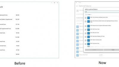 Windows 10 20H1构建18980现在推出Fast ring Insiders