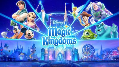 迪士尼魔法王国获得了Win10 Mobile和PC上的Peter Pan更新