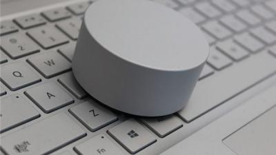 微软Surface Dial显神威:Surface Studio/Book这样妙用