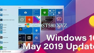 Microsoft推出Win10修补程序以停止更新问题