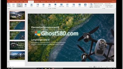 微软发布了适用于Win10的新Office Insider Build,附带了新功能