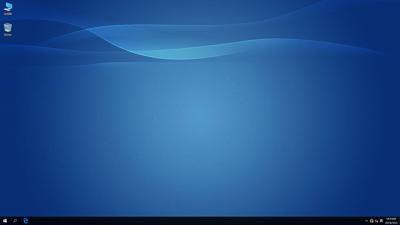 雨林木风Ghost Windows10 X64专业版V2019.10