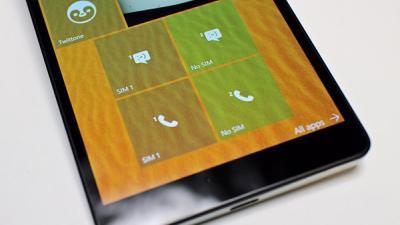 微软Lumia950/XL迎Win10移动版新固件