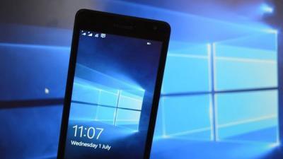 Win10 Mobile正式版不远了!10586.164慢速版推送