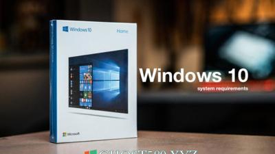 Windows 10 November 2019更新(v1909):系统要求