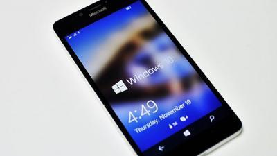 Win10 Mobile10586.122更新内容大全