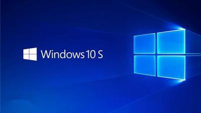 只需49美元或更少,Win10 S突破限制稳升Windows10专业版