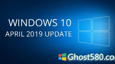 Windows 10 April 2019更新:这将是下一次Win10更新的最终名称