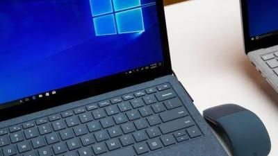 Win10:Microsoft正在更新您的PC,这是有充分原因的