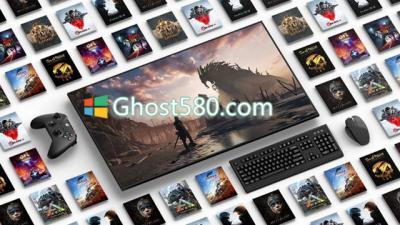 微软发布了适用于Win10的新Xbox应用程序